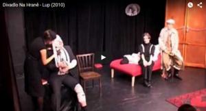 2_VIDEO   Divadlo NaHraně